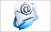 CAS Marketing Data and Mailing List Newsletter